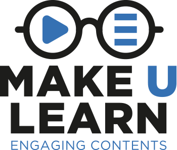 MAKE U LEARN – MOOC & Digital Learning engageants